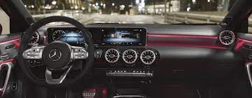 The profile is so dynamic yet timelessly elegant. 2020 Mercedes Benz A Class Interior Mercedes Benz Of Arcadia