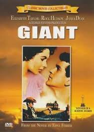 Image result for Giant (1956)