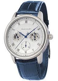 Кварцевые <b>часы Earnshaw</b> – купить в интернет-магазине | Snik.co