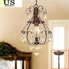 rustic crystal chandelier rustic crystal chandelier vintage lighting light fixture antique rustic wood and crystal chandelier