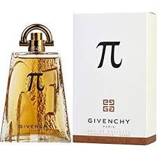 Givenchy Pi Cologne Eau de Toilette Spray for Men ... - Amazon.com