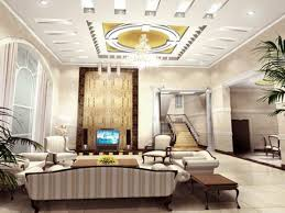Ceiling  design pop designs living room