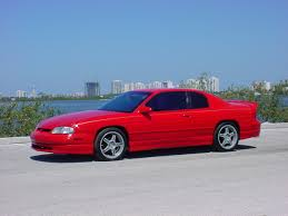 1999 Chevrolet Monte Carlo - Overview - CarGurus