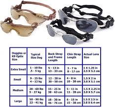 Doggles K 9 Optix Sunglasses For Dogs Fashion Dog Goggles