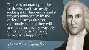 Jonathan Edwards Quotes Stunning 48 Christian Quotes About Happiness Faithlife Blog