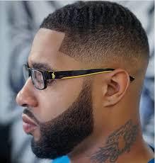coiffeur homme noir