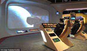 futuristic home office. futuristic the emperor 200 looks like something out of star trek and can be yours home office s