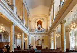 Protestantse kapel Brussel