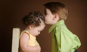 cute love baby couple wallpapers for mobile 3
