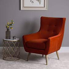 The most common design incorporates two comfortable side supports to rest your arms on. Occasional Chairs Accent Chairs Uk