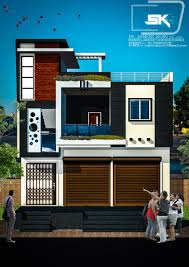 House With Shop Design Pin By Arshad On House Unique House Design Shop House