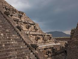 ancient aztec public works a secret tunnel found in mexico may finally solve the mysteries of