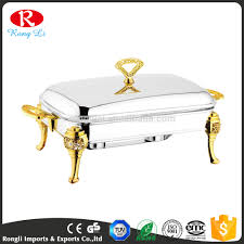 Latest Chafing Dishes Designs New Designs Buffet Food Warmer Mini Chafing Dish Factory Wholesale Buy Buffet Chafing Dish Buffet Chafing Dish Food Warmer New Design Food Warmer