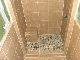 tile showers for small bathrooms. Stand Up Shower Tile Showers For Small Bathrooms