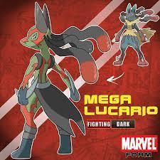 Pin by Guadix on Marvel | Pokemon fusion art, Mega evolution pokemon,  Pokemon pictures