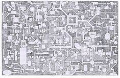 44 Best Games Images City Maps Dungeon Maps Fantasy Illustration