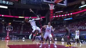 Reggie Jackson | LA Clippers