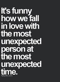 Unexpected Quotes Fascinating 48 Love Quotes For Him For When You Don't Know What To Say
