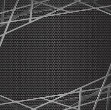 metal mesh. black metal grill abstract background mesh