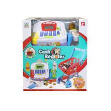 Купить <b>игровой</b> набор <b>Джамбо Тойз</b> Супермаркет, касса и ...