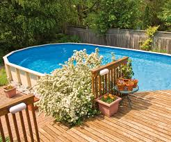 above ground home pools. Brilliant Home Affordable And Easier Proposition Than Inground Pools As They Require  Less Planning Earthworks However The Payoff Is That Final Result Intended Above Ground Home Pools G