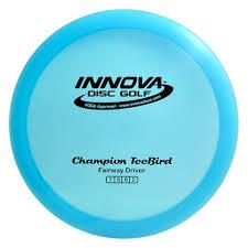 Innova Teebird Champion 7 5 0 2 Stable Straight