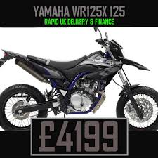 125cc motorcycles scooters uk delivery finance best prices