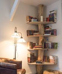 Cool Shelves Ideas to Decorate the Room  Cool corner shelf ideas