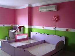 Painting Bedrooms Two Colors Wall Paint Two Colors