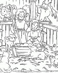 Small Picture Baby Jesus Coloring Page Coloring Home