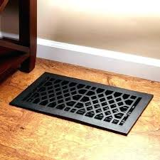 wall vent covers wall vent deflector air deflector large size of return air grille decorative vent