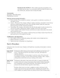 Descriptive Essay Example About An Object Descriptive Essay Example Mwb Online Co