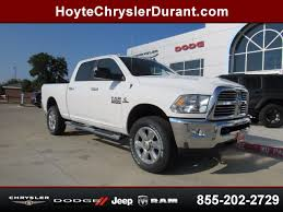 2018 dodge big horn. brilliant big 2018 dodge ram 2500 4x4 crew cab big horn white new truck for sale  wilburton serving durant ada ardmore atoka enid hugo mcalester norman pauls valley duncan  dodge big horn 0