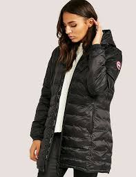 Womens Apparel   Canada Goose Camp Hooded Jacket L74i2318LP71