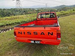 Datsun Used Datsun Pick Up Mitula Cars