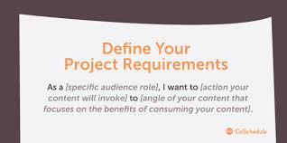 11 Easy Ways To Improve Your Marketing Project Management