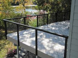 aluminum deck railings lowes. cable deck railing systems at lowes | with stainless wire railing. aluminum railings i