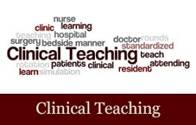 Image result for clinical teaching