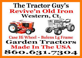 ttg case colt ingersoll garden tractors manuals ttg photo of bolens case garden tractors banner