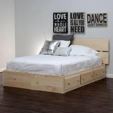 full size captains bed with storage. Beautiful Size Captains Storage Platform Bed Inside Full Size With C