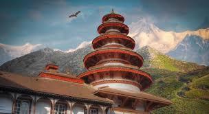 Resultado de imagen para imagenes de nepal y su arquitectura sagrada