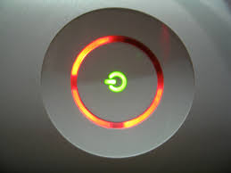 Xbox Power Supply Amber Light Fix The Red Ring Of Death Without Towels 10 Steps With