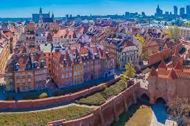 La population est basée sur les données gouvernementales de 20061. Voyage En Pologne 17 Experiences A Ne Surtout Pas Manquer Lonely Planet