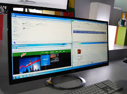 lg ultrawide monitor. lg introduces ultra widescreen monitor lg ultrawide