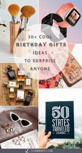 looking for creative birthday gifts for best friend for boyfriend for sister