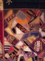 I ❤ crazy quilting & embroidery . . . Queen Victoria Crazy Quilt ... & I ❤ crazy quilting & embroidery . . . Queen Victoria Crazy Quilt Adamdwight.com