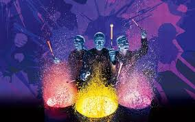Blue Man Group Orlando 2019 All You Need To Know Before