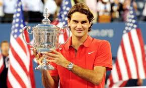 The ntc houses six indoor us specification hard courts, replicating grand slam surface conditions. Roger Federer I Wish The Us Open Replica Trophy Had Names Of All The Previous Winners Engraved
