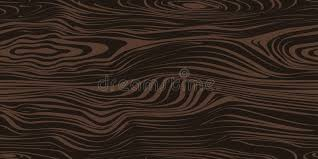 seamless black wood texture. Download Seamless Pattern With Dark Wood Texture. Stock Vector - Illustration Of Wallpaper, Texture Black D