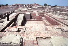 indus valley civilization town planning art social life and indus valley civilization mohenjo daro great bath the kids encyclopedia children s